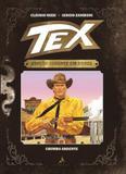 Tex - ediçao gigante em cores - vol. 4 - Mythos