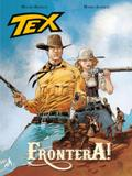 Tex graphic novel - vol. 2 - frontera! - Mythos