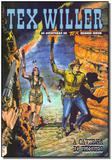Tex Willer - Nº 04 - Mythos editora