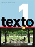 Texto 1 livre de leleve + dvd-rom + manuel numerique eleve (a1) - Hachette franca