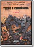 Texto e Coerência - Cortez