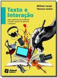 Texto e interacao: uma proposta de producao textua - Atual