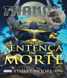 Thanos - Sentenca De Morte - Novo seculo