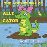The Adventures of Ally Gator - Author