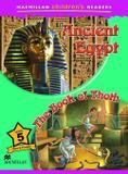 The  Ancient Egypt / Book Of Thoth - Macmillan Children's Readers - Macmillan elt - sbs