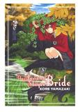 The Ancient Magus Bride Vol 3 - Mangá - Devir