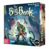 The Big Book Of Madness - Board Game - Redbox - Redebox