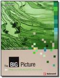 The big picture: b1 pre-intermediate workbook - Richmond