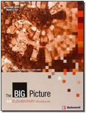 The Big Picture Elementary: Workbook + Student s Cd - Richmond (didaticos) - moderna