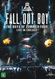 The Boys of Zummer Tour Live in Chicago - Universal music dvd
