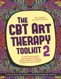 The CBT Art Therapy Toolkit 2 (Mandalas) - West suffolk cbt service ltd