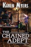 The Chained Adept - Perkunas press