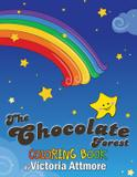 The Chocolate Forest Coloring Book - H. barnes publishing company