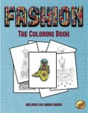The Coloring Book (Fashion) - West suffolk cbt service ltd