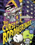 The Curse of the Robo-Werewolf - Fotopia press