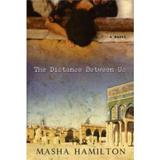 The Distance Between Us - Unbridled books