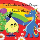 The Doodlepop and the Dragon - Book print and deliver