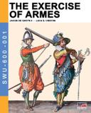 The Exercise of Armes - Luca cristini editore