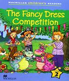The Fancy Dress Competition - Level 2 - Macmillan do brasil