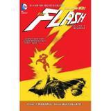 The Flash Vol. 4- Reverse - Dc comics