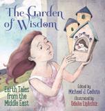 The Garden of Wisdom - Green heart books