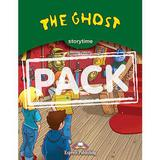 The Ghost - Student's Pack 2 - Pupil's Book With Multirom 2 - Express publishing