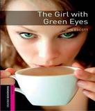 The Girl With Green Eyes - Oxford
