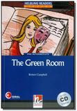 The green room - Disal editora