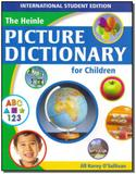 The Heinle Picture Dictionary For Children - 01Ed/08 - Cengage learning didatico