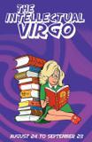 The Intellectual Virgo - Astrology art