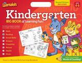 The learnalots - kindergarten - Queen books