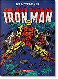 The Little Book of Iron Man - Taschen