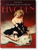 The Little Book Of Pin Up Elvgren - Taschen - Paisagem distribuidora de livros ltda