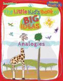 The Little Kid's Book of Big Ideas - Inquisitive llc