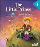 The Little Prince - Level 3 - Standfor (ftd)