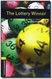 The lottery winner - oxford bookworms library 1  d