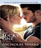 The Lucky One - Grand central publishing