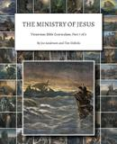 The Ministry of Jesus - Headwaters resources