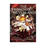 The promised neverland vol 3 - panini - Panini comics