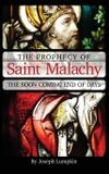 The Prophecy of Saint Malachy - Fifth estate