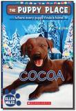 The puppy place v.25- cocoa - Scholastic