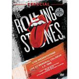 The Rolling Stones - Especial - Sm