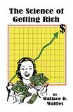 The Science of Getting Rich - The book tree