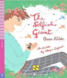 The Selfish Giant - Stage 2 - With Audio Cd - Hub editorial