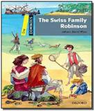 The swiss family robinson - oxford
