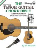 The Tenor Guitar Chord Bible - Cabot books