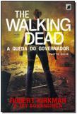 The Walking Dead - a Queda do Governador - Parte 2 - Record