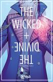 The Wicked + The Divine - Fandemônio - Volume 2 - Novo século