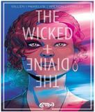 The Wicked + The Divine - Geektopia (novo seculo)