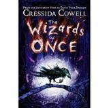 The Wizards Of Once Uk Edition - Hodder stoughton